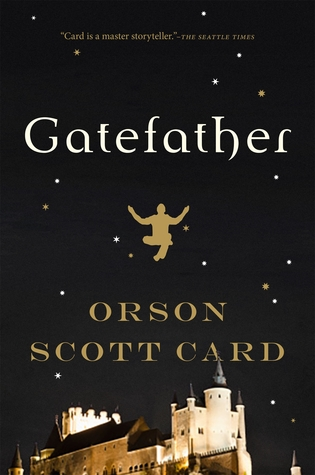 Gatefather (Mither Mages #3)