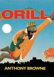 Gorilla Pdf Book