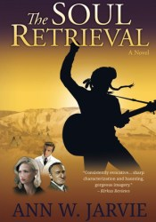 The Soul Retrieval Pdf Book