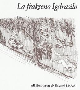 La frakseno Igdrasilo