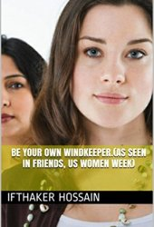 Be Your Own Windkeeper.
