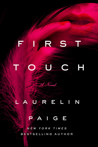 First touch Book Cover