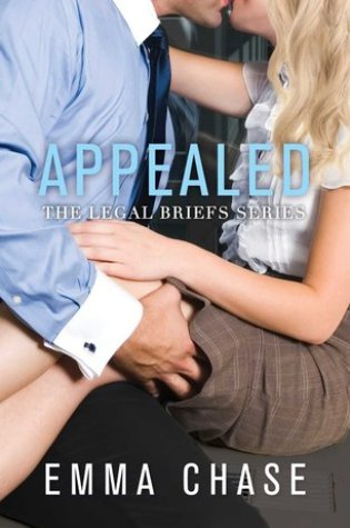 Appealed (The Legal Briefs, #3) Book Pdf ePub