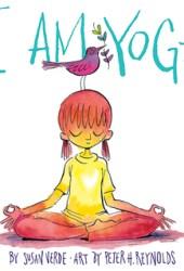 I Am Yoga Book Pdf