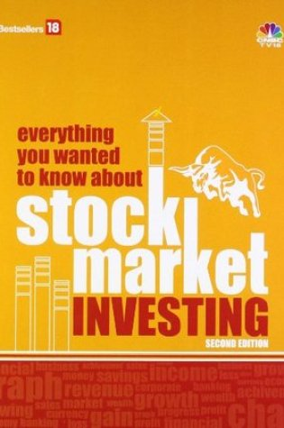 Everything You Wanted to Know About Stock Market Investing Book Pdf ePub
