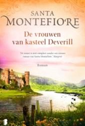De vrouwen van kasteel Deverill (Deverill #1) Book Pdf