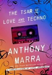 The Tsar of Love and Techno Pdf Book
