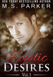 Exotic Desires Vol. 1 (Exotic Desires, #1) Pdf Book