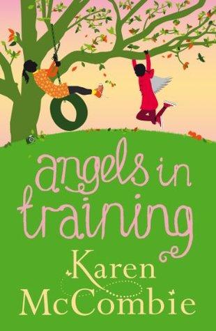 Angels in Training (Angels Next Door #2)