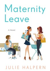 Maternity Leave Pdf Book