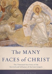 The Many Faces of Christ Pdf Book