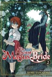 The Ancient Magus' Bride, Vol. 2 Book Pdf