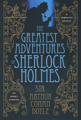 The Greatest Adventures of Sherlock Homes