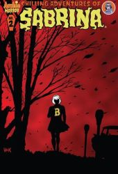 Chilling Adventures of Sabrina #2 Book Pdf