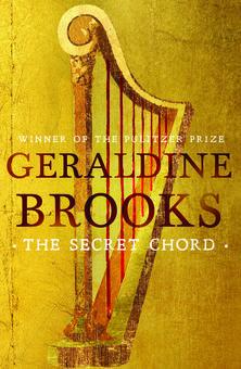 Image result for the secret chord