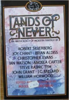 Lands of Never: An Anthology of Modern Fantasy