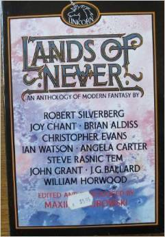 Lands of Never: An Anthology of Modern Fantasy