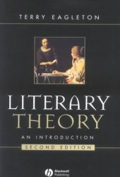 Literary Theory: An Introduction Pdf Book