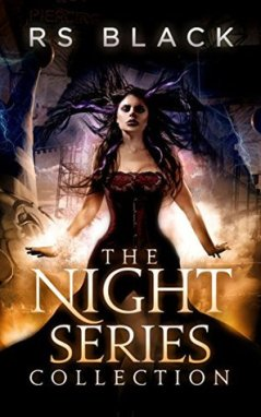 The Night Series Collection: Books 1 and 2