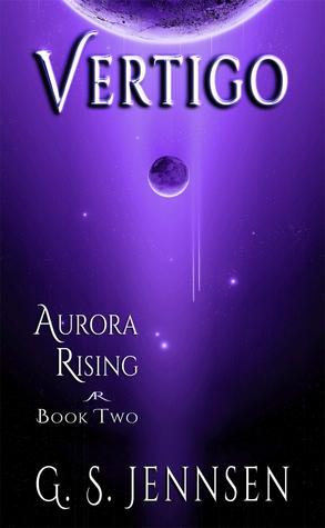 Vertigo (Aurora Rising, #2)