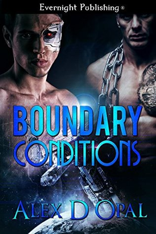 Boundary Conditions (Conditional Love, #1)