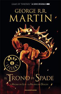 Il regno dei lupi - La regina dei draghi (Le cronache del ghiaccio e del fuoco, #2)