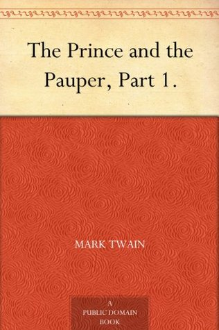 The Prince and the Pauper, Part 1.