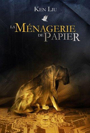 La Ménagerie de papier