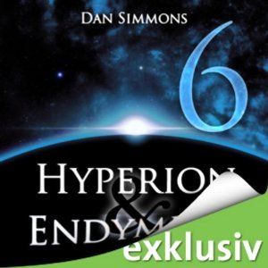 Hyperion & Edymion #6