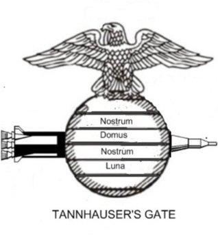 Tannhauser's Gate