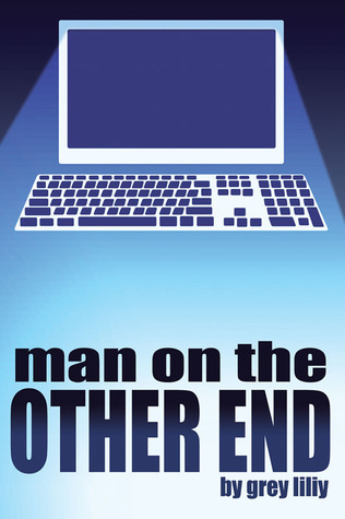 Man On The Other End (Knight's Pack, #1)