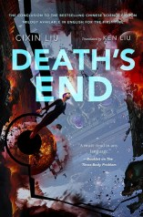 Death's End (Remembrance of Earth's Past #3)
