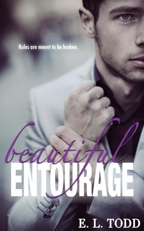 Beautiful Entourage (Beautiful Entourage, #1)