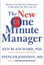 The New One Minute Manager Book Pdf