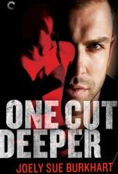 One Cut Deeper (A Killer Need, #1)