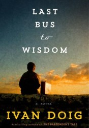 Last Bus to Wisdom Pdf Book