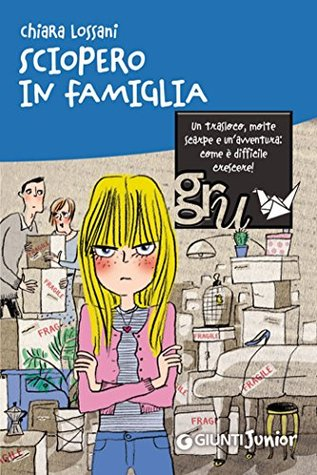 Sciopero in famiglia