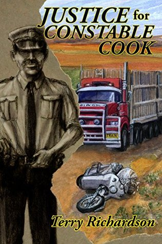 Justice for Constable Cook