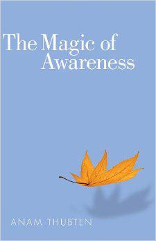 The Magic Of Awareness