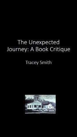 Book Critique : The Unexpected Journey. Conversations with people who turned from other beliefs to Jesus