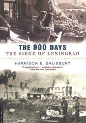 The 900 Days: The Siege of Leningrad Pdf Book