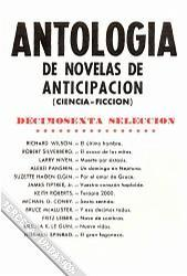 Antología de novelas de anticipación XVI