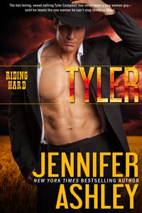 Tyler (Riding Hard, #4)