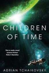 Children of Time Book Pdf