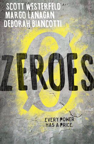 Zeroes & Swarm Reviews: Superhero Misfits Meet Their Match