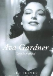 Ava Gardner Pdf Book