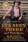 I've Been There (And Back Again): Slim Dusty and Joy McKean's lifetime of travel, stories and songs
