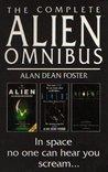 The Complete Alien Omnibus