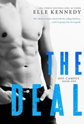 The Deal (Off-Campus, #1) Pdf Book