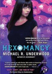 Hexomancy (Ree Reyes, #3) Pdf Book
